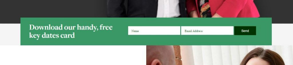 RDG Website Screenshot 5