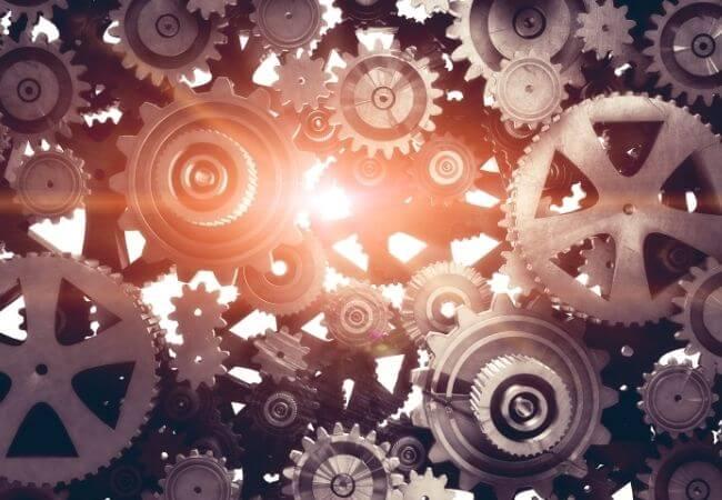 Improve business processes